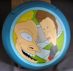 Beavis and Butthead Novelty Phone