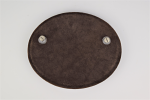 Western Electric 202 Bottom Cover - New Leather