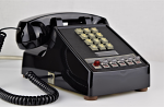 Western Electric 2564 - Black