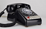 Western Electric 564 - Black
