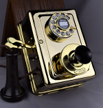 Western Electric 533 - Brass