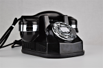 Automatic Electric Type 34 - Black with Chrome Trim