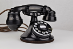 Western Electric 102 - Black