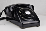 Automatic Electric Type 80 - Black