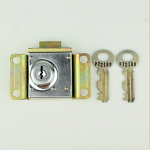Northern Electric - 22B Vault Lock & Key
