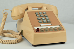 Western Electric 2564 - Beige
