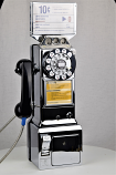 Western Electric - 233 - Chrome