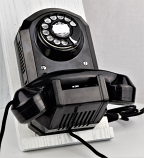 Automatic Electric Type 50 - Black