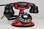 Western Electric 102 - Red
