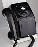 Automatic Electric Type 90 - Black