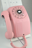 Automatic Electric Type 90 - Pink