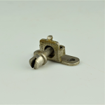 Original Western Electric Door catch and screw