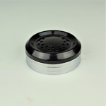 Automatic Electric - Transmitter Cap - Type 41 - Chrome Trim
