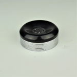 Automatic Electric - Receiver Cap - Type 41 - Chrome Trim