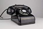 Leich - Covertible Desk / Wall Phone