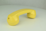 Automatic Electric - Handset - Type 81 - Yellow