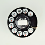 Western Electric - No 6 Dial