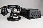 Western Electric A1 - Black