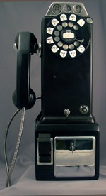 Western Electric - 233 - Black