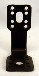Bracket for Northern or Western Electric 211 Spacesaver