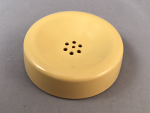 G Style Receiver Cap - Harvest Gold