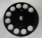 Western Electric Fingerwheel for No.2 or No.4 Dials