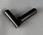 Western Electric - 500 Plungers - Black