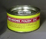250 gram tin of Simichrome (8.82 oz)