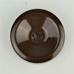 G style Receiver Cap - Brown