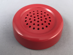 G Style Transmitter Cap - Dark Red