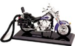 Harley Softail Telephone