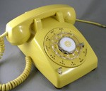 Western Electric 575 - Yellow