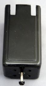 Shell for Northern or Western Electric 211 Spacesaver