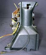 Automatic Electric - Coin Hopper & Relay Assembly
