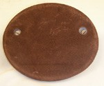 Western Electric 202 Bottom Cover - Original
