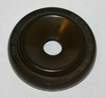 Receiver Cap for Northern Electric 144 receiver.