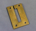 Universal Switchook Escutcheon