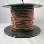 Bulk Cordage - Choose the number of conductors and color.