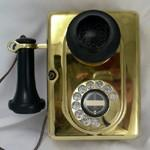 Type 21 Wall Phone