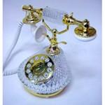 French Crystal Phone